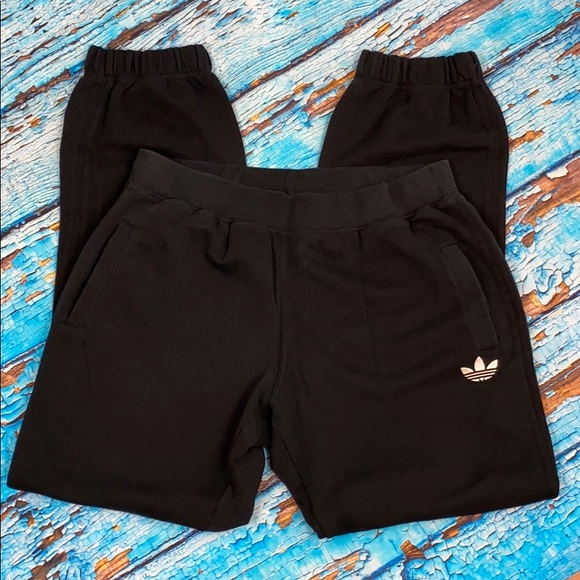 adidas Other - Adidas Black Sweatpants